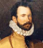 Nhà  thám hiểm Martin Frobisher