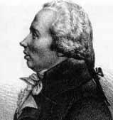Joseph Louis de Lagrange (1736-1813)
