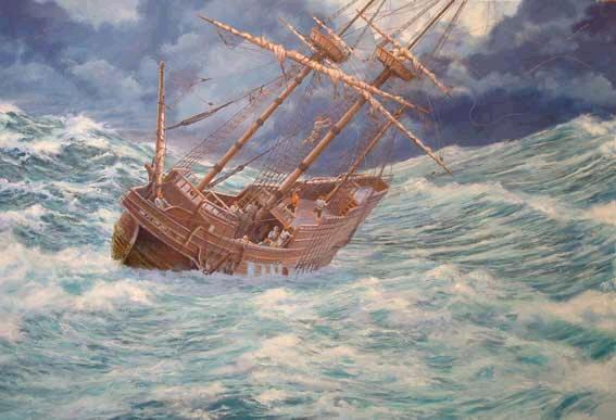ANH_EM BIỂN CHIỀU Mayflower04
