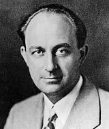 iFermi-1901-1954 - Bốn lực cấu tạo vũ trụ