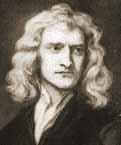iNewton-1642-1727 - Bốn lực cấu tạo vũ trụ