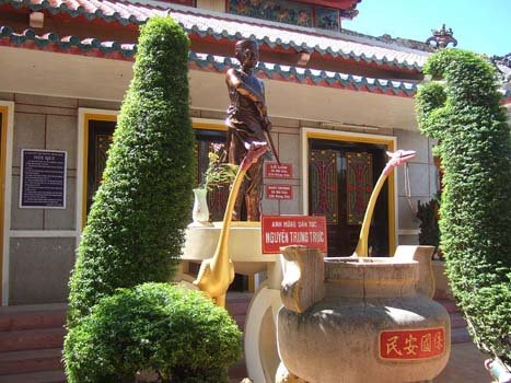 Nguyễn Trung Trực - Cuộc đời và sự nghiệp