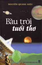 bautroituoitho - Tiểu sử nhà thiên văn Nguyễn Quang Riệu
