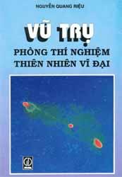 vutruphongthinghiem - Tiểu sử nhà thiên văn Nguyễn Quang Riệu